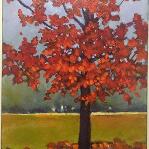 Autumn Red 14